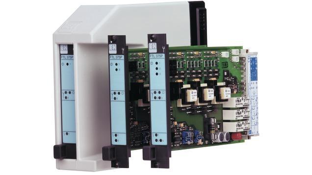 mesure detection niveau - vibronique transmetteur FTL375P