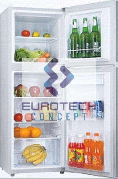 Réfrigérateur solaire DRA03-ET -