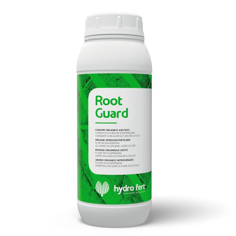 Root Guard - null