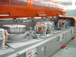 LLR3580 - Linee di laminazione a freddo