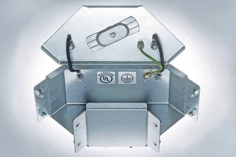 Chemin de câble industrielle: standard des hautes exigences - Chemin de câble industrielle: standard des hautes exigences