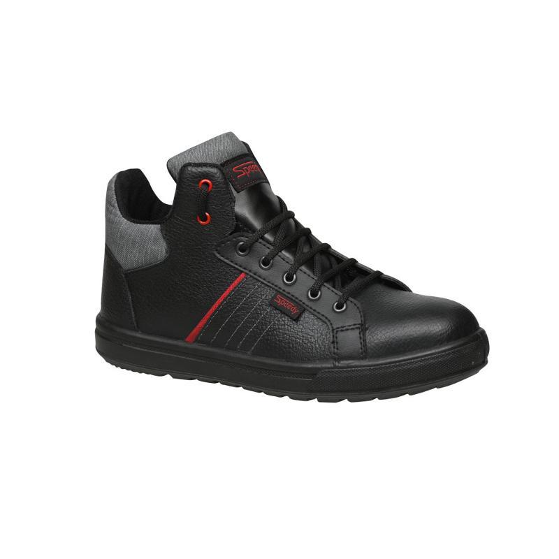 Speedy/hs1 - En Iso 20345:2011 - Chaussures De Sécurité Haute