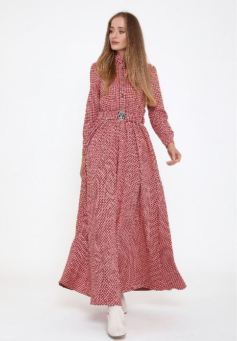 Women's dress - Women dress '' EVELINA '' PO5741-1602