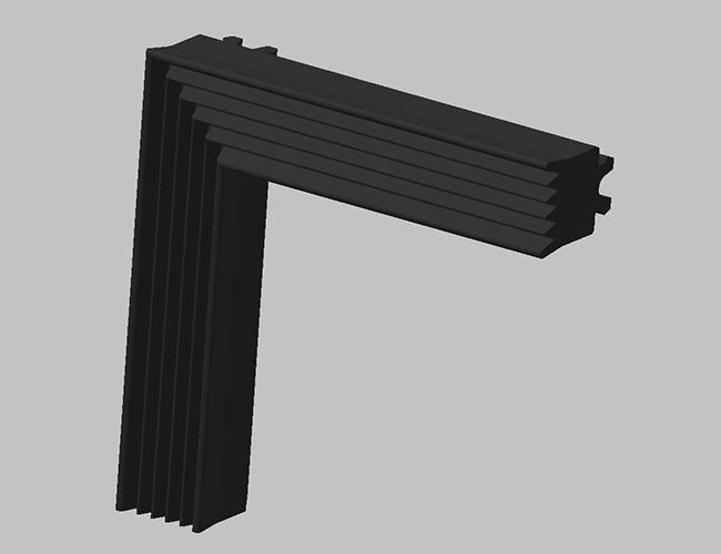 Angle Extrusions - null