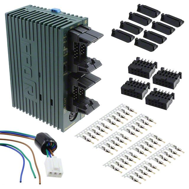 CONTROL LOGIC 16 IN 16 OUT 24V - Panasonic Industrial Automation Sales AFP0RC32T