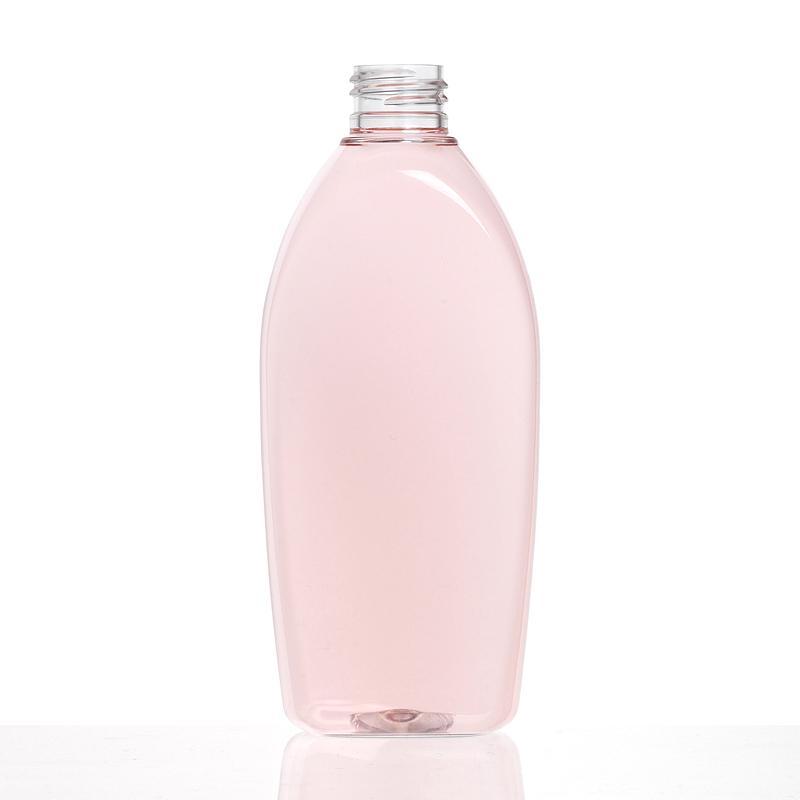 Flacons Plastique - OPUS PET