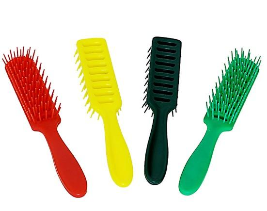 Horse Cleaning Comb Brush,Dog/Cat/pet Combs - Dog pet grooming Products Dog Grooming Glove / Brush / Comb