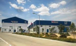 Bâtiment Industriel - Espace de production 5000 m² pour location