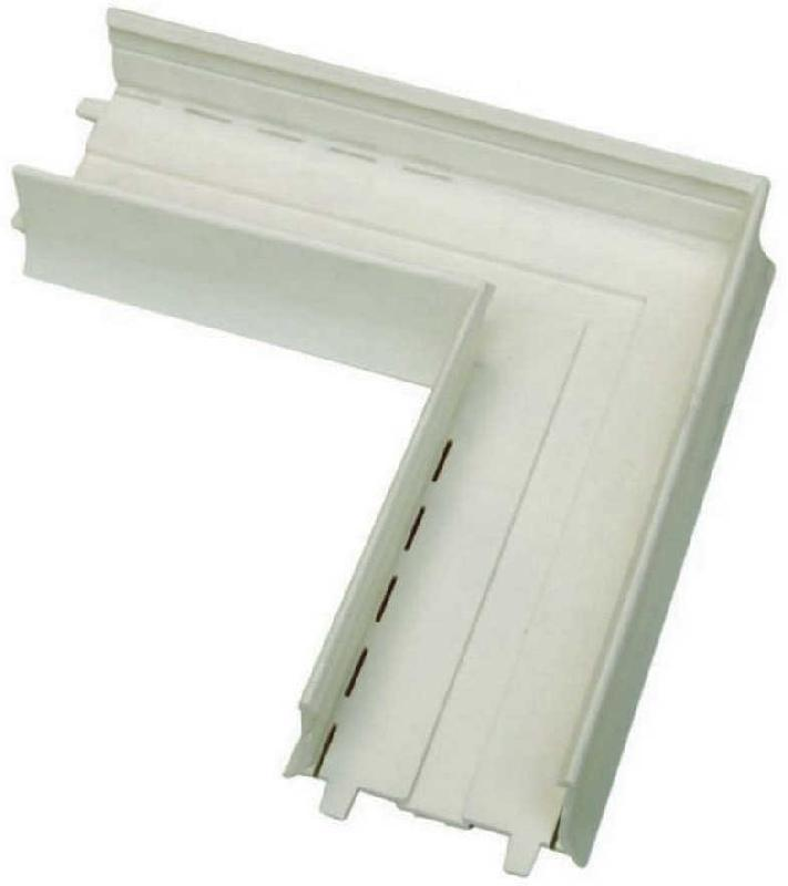 Shelving and Accessories - U-Mouldings