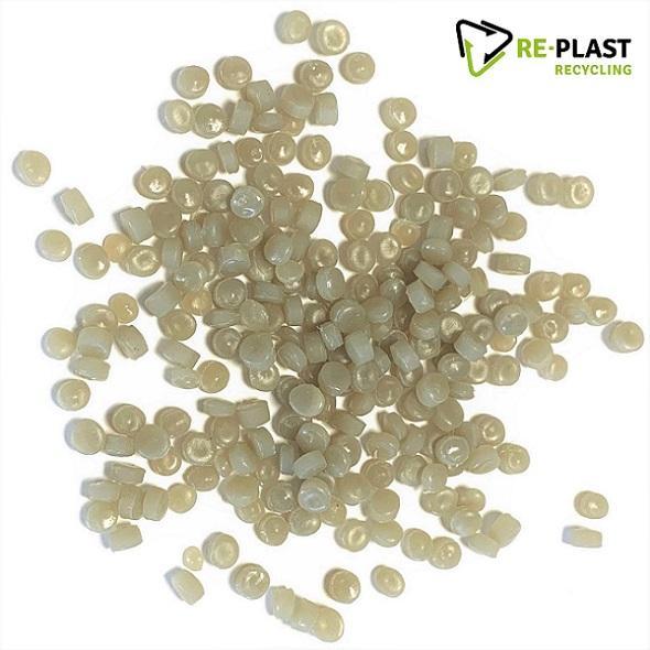 LDPE REG NATURAL - LDPE pellets