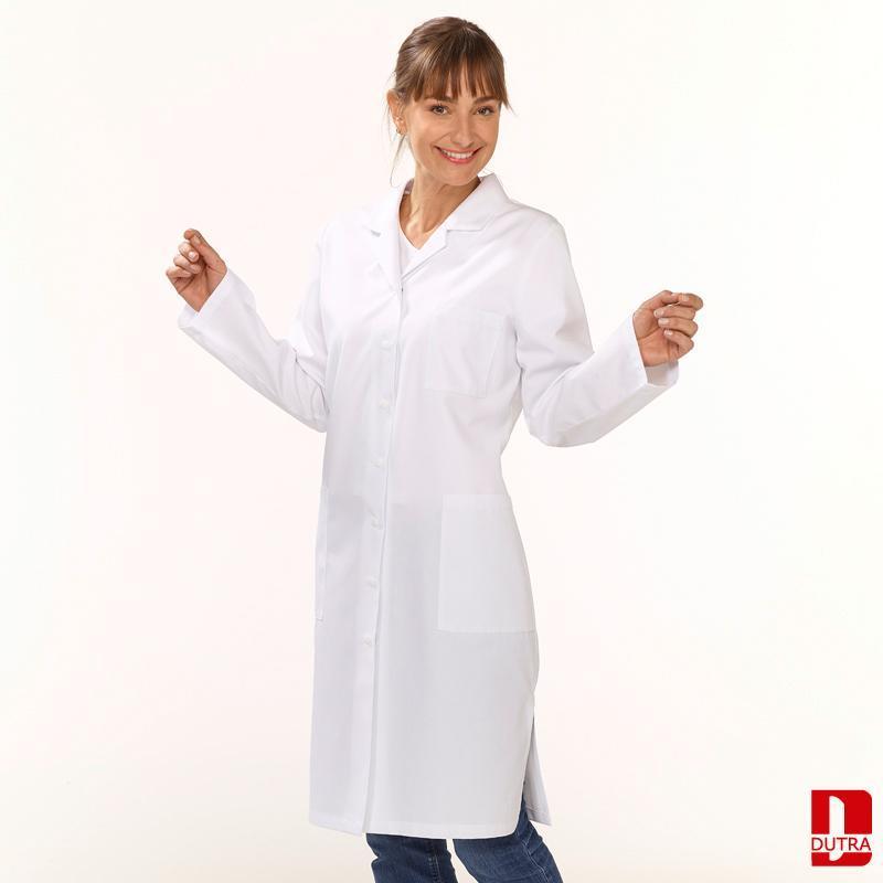 Tablier de médecin pour femme  - TIBY