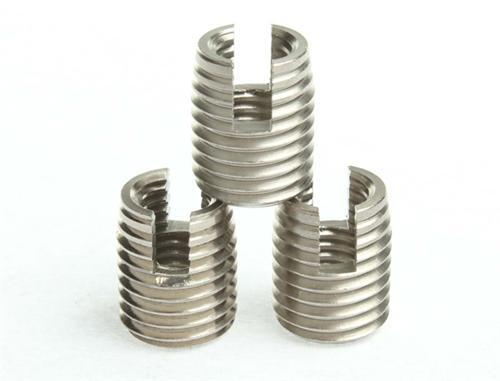 Self-tapping Threaded Inserts - Self-tapping Threaded Inserts