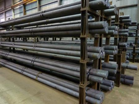 Alloy Steel F11 Round Bar  - Alloy Steel F11 Round Bar