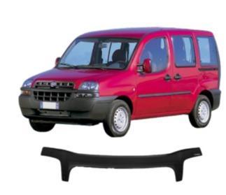 FIAT DOBLO  - 2000- 2005