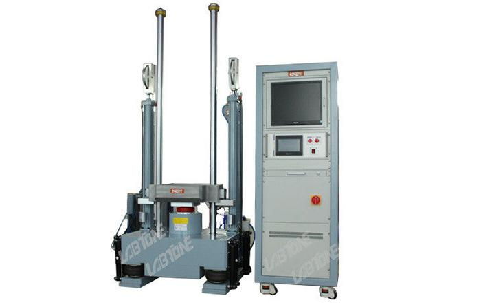 Acceleration Shock Tester System For Product Reliability Testing Ce Certificated - Shock Test System