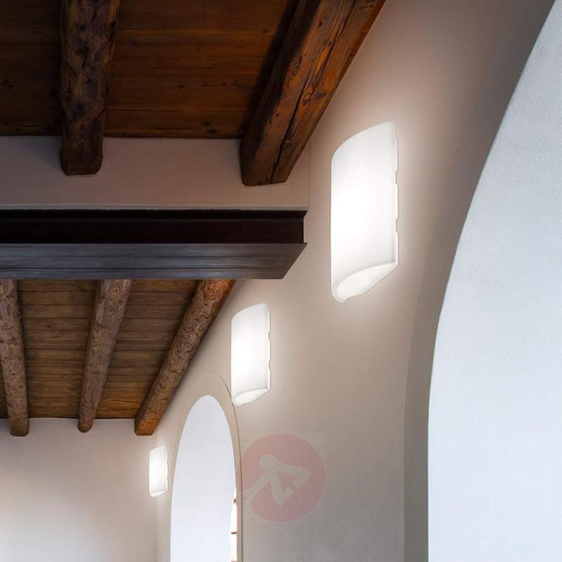 Translucent Wet ceiling light - Ceiling Lights