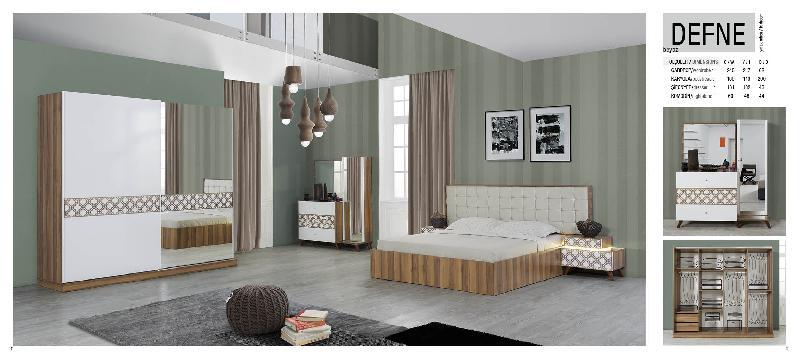 defne bedroom  -