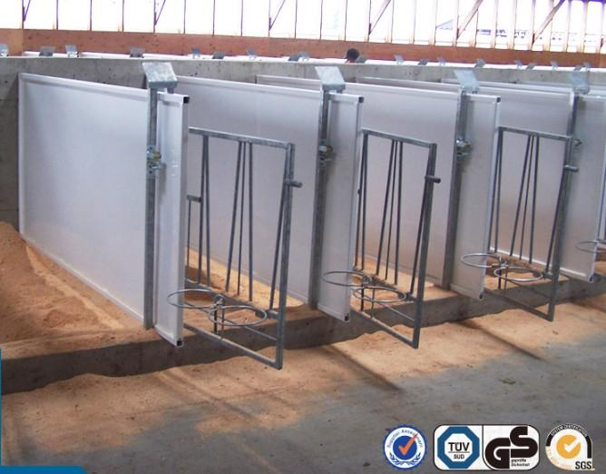calf house panel, sheep yard panels, horse arena fence - horse/cattle/sheep fence panel