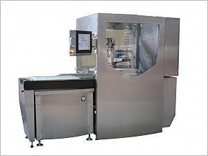 MDA Оборудование для резки водой