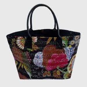 Patchwork Hobo Bags -