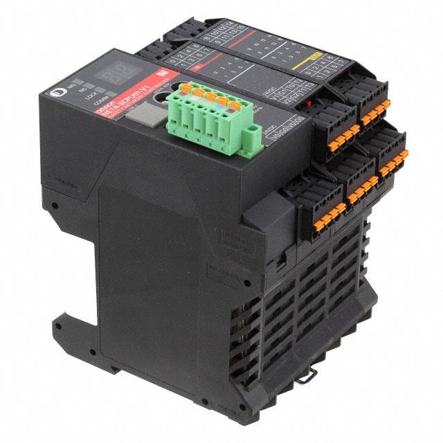 CONTROL SAFETY EXPANSION MOD 24V - Omron Automation and Safety NE1A-SCPU01-V1