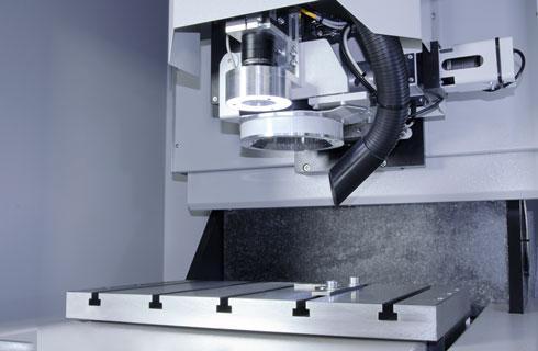 Lasersysteme für die Materialbearbeitung - PIRANHA µ