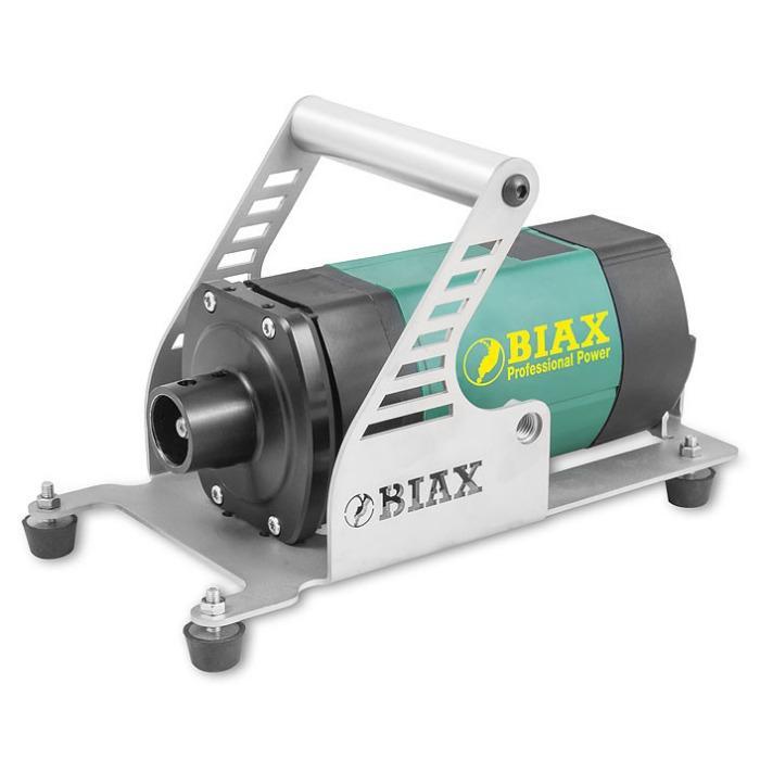 Entraînement pour les arbres flexibles - MB 30 E - Vitesse: en continu de 5.000 - 15.000 rpm