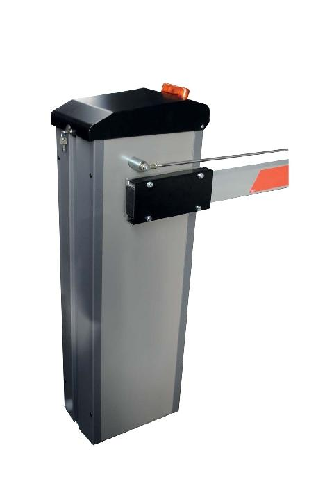 Barrière levante automatique usage intensif 230V CASIT -