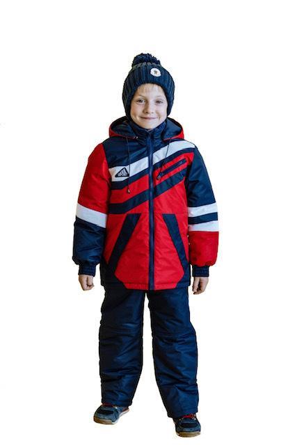 Winter suit Berni - Winter suit