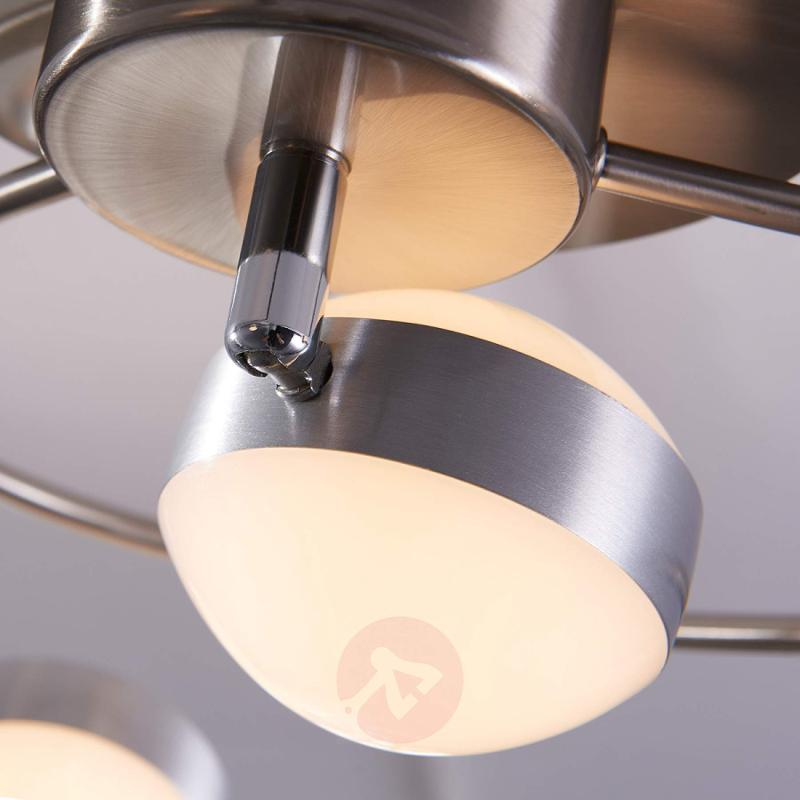 Marlon bright LED ceiling light - indoor-lighting