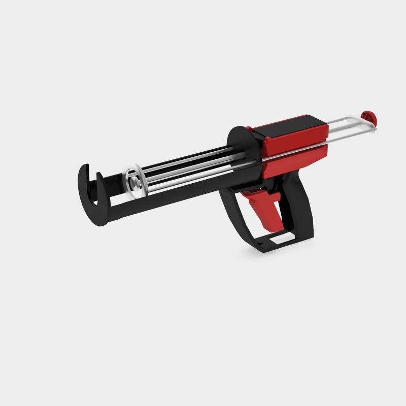 Fugendichtungen Zubehör - Profi-Kartuschenpistole (310 ml)