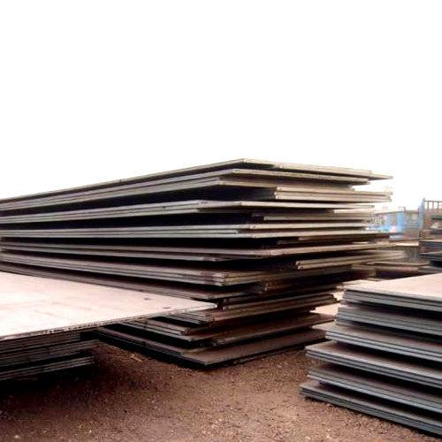 SA 516 Grade 60 Plates - SA 516 Grade 60 Plates High Tensile Steel Plates Manufacturers and Exporters