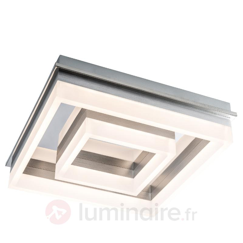Grand plafonnier LED Lennox, 46 cm - Plafonniers LED