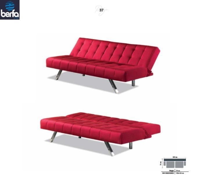 Sovekabine sofa Roy - Søvn sofa producenter