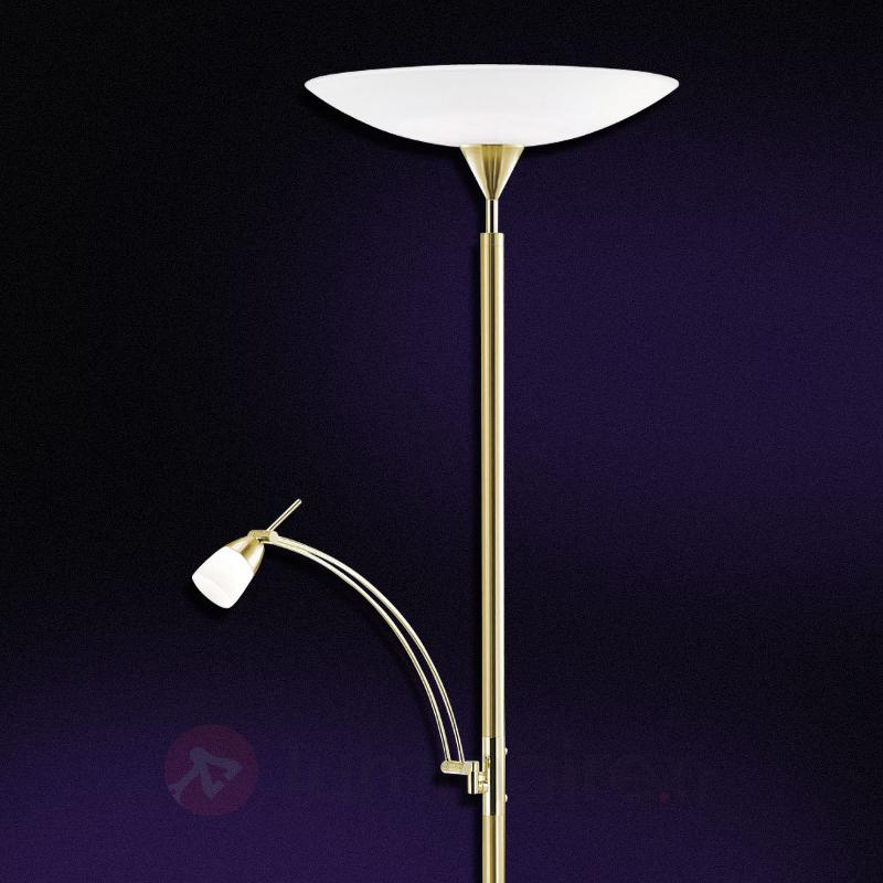 Lampadaires Led Great Lampadaire Led With Lampadaires Led Tte