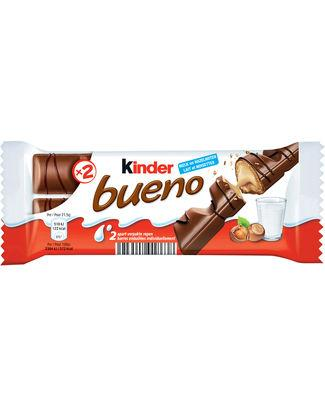 Kinder Bueno T2 - 30 - Confiserie / Candybars