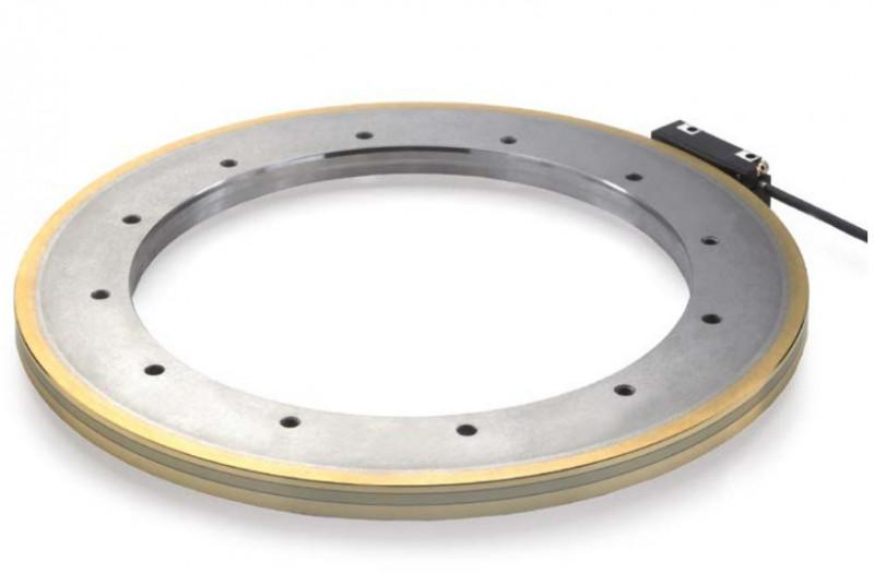 Angle encoders without integral bearing-ERA 4000 - Angle Encoders without Integral Bearing -ERA4000,HEIDENHAIN