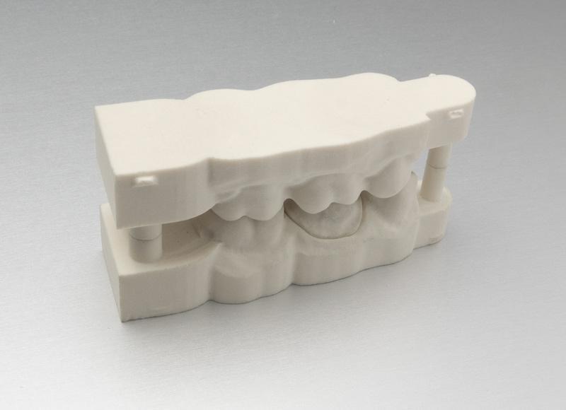 Dental CAD/CAM - null