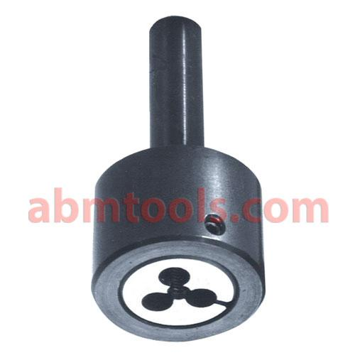 Die Holder - Can be used safely on Lathe Milling Machine and Tapping heads.