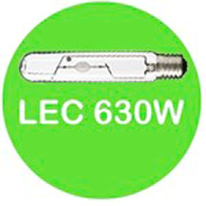 Kit de iluminacion Lec 630w - Kit Lec