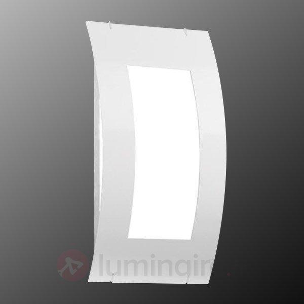 Applique d'extérieur Aqua Quadrat White - Toutes les appliques d'extérieur