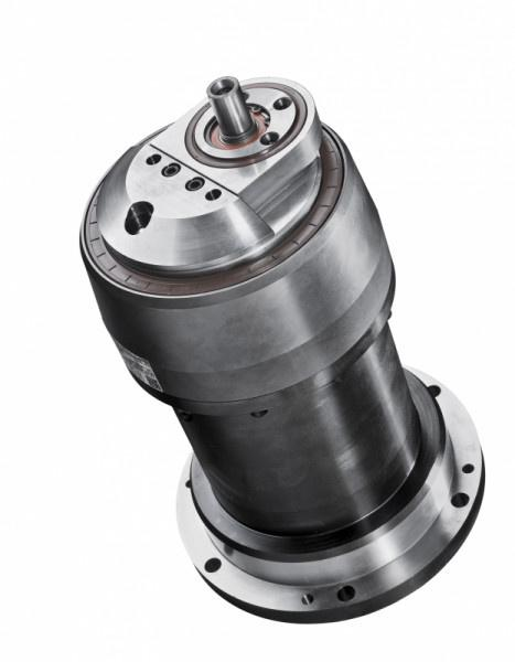 Special Gears - Special Gearboxes and Customized Gears