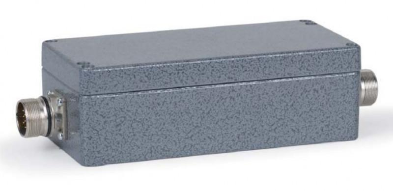 Interface Electronics - Box design - Interface Electronics - Box design, HEIDENHAIN