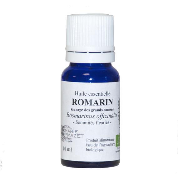Huile essentielle de Romarin - Huile essentielle de Romarin Bio 200ml