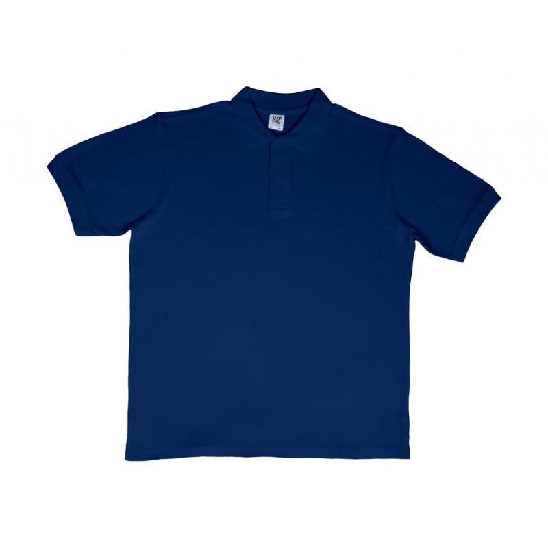 Polo homme Cotton - Manches courtes