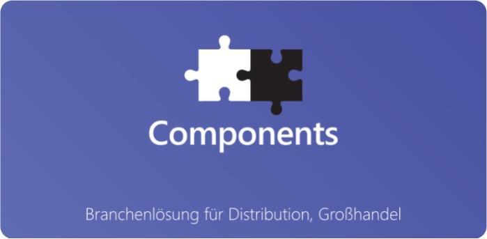 synko Components: Die Branchenlösung  - Industrielle Distribution und den Großhandel auf Basis Microsoft Dynamics 365