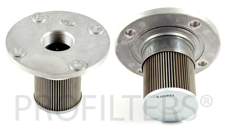Filtre Hydraulique - Filtre Aspiration HITACHI