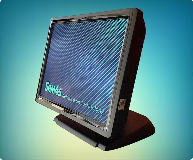 SPT 4750 - SAM4S