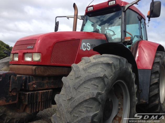 Tracteur france rennes et bretagne entreprises for Case agricole