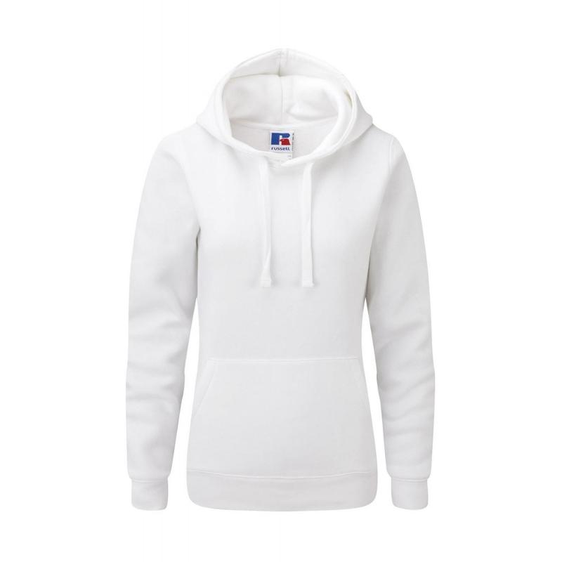 Sweat femme Authentic - Avec capuche